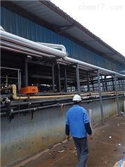 保定管道铝皮保温施工厂家 包工报价