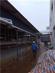 淮安0.4mm镀锌铁板管道保温厂家
