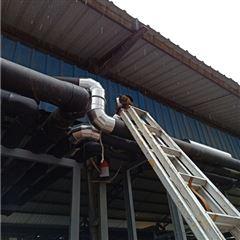 管道保温安装队 承包机房设备做保温