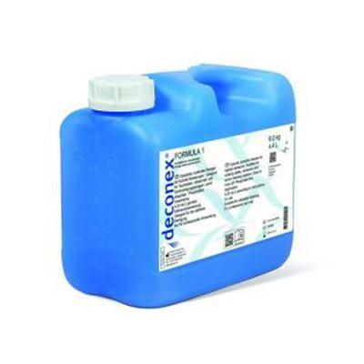 施启乐FORMULA 1强效碱性清洗剂