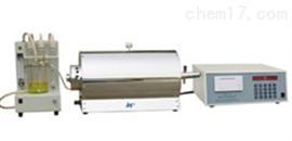 SDL-8SDL-8硫含量測定儀