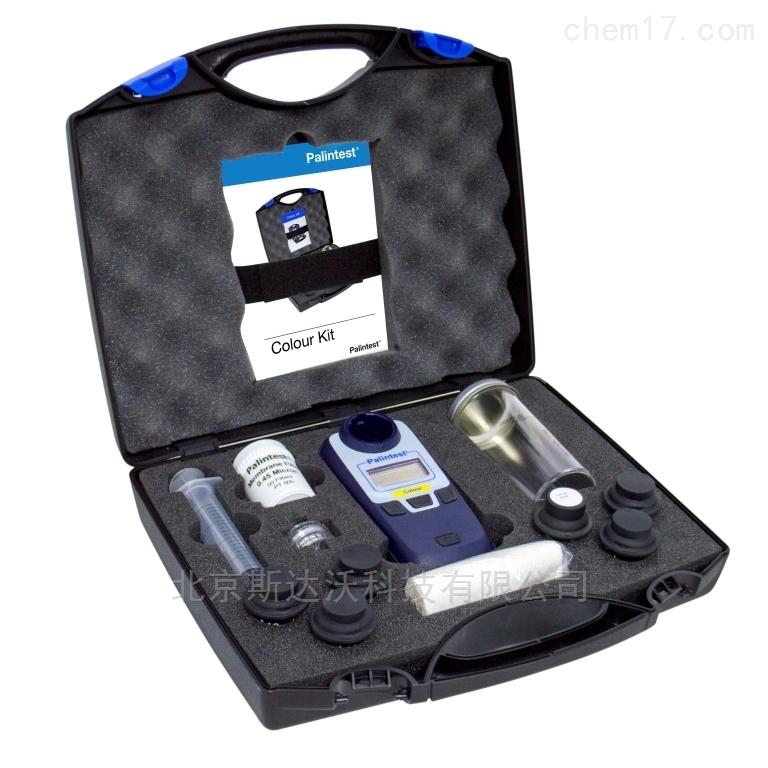 便携式水质色度检测仪