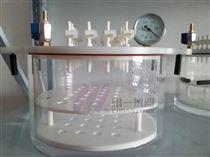 兰州圆形SPE固相CYCQ-36B微固相萃取器