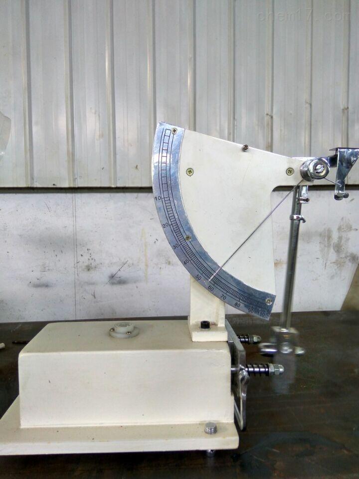 橡胶弹性试验机