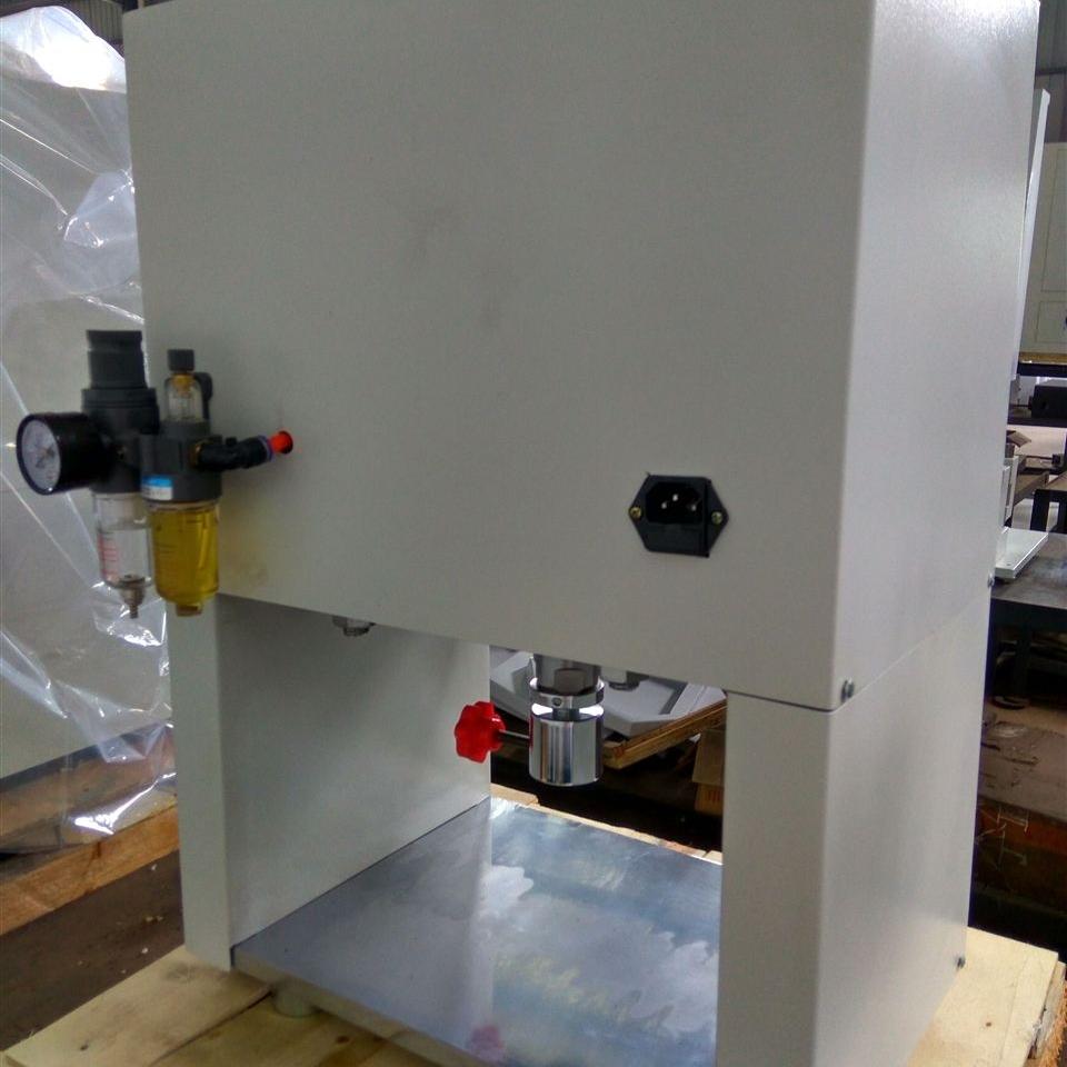 橡胶气动冲片机
