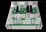 PCR实验室规划设计