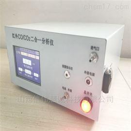 BHW-CON智能非分散红外法COCO2分析仪