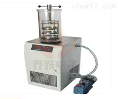 FD-1B-80立式压盖型真空冷冻干燥机
