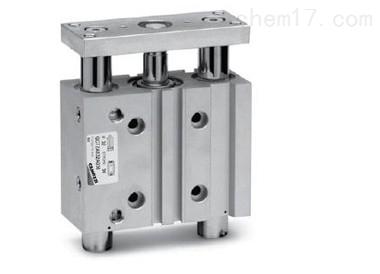 导向气缸CANOZZI类型,61M2P050A1500ZYL