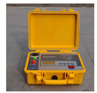 BY2671-III数字高压 绝缘电阻测试仪