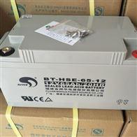 BT-HSE-65-12赛特蓄电池BT-HSE-65-12 12V65AH