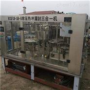 求购二手24头灌装机回收二手化工设备