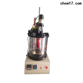 SD8022-1源头货源SD8022齿轮油抗乳化仪