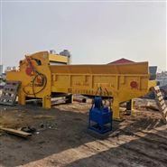 供应闲置二手1400刀片式木材破碎机