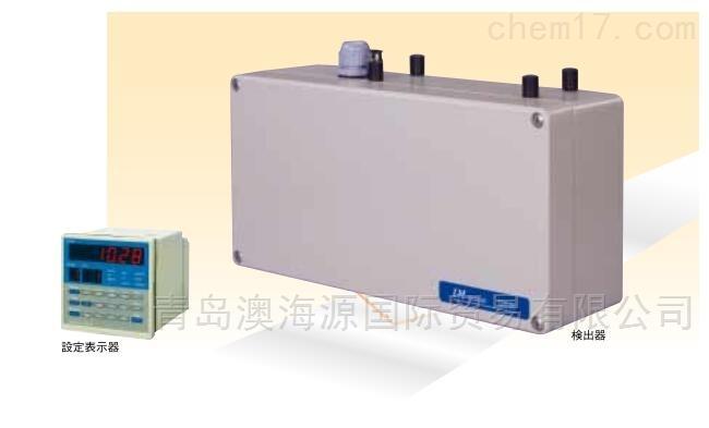 IRMT01日本千野CHINO红外测厚仪