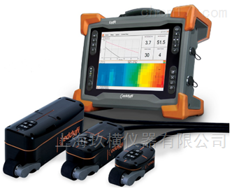 PEC脉冲涡流检测设备