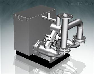 地下污水提升一体化设备