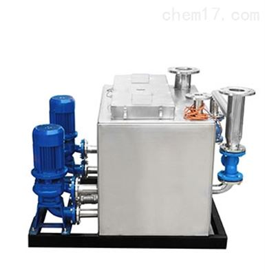 供应TJWT4系列一体化污水提升设备