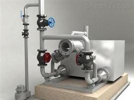 别墅一体化污水提升装置