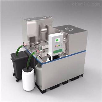TJGY(T)-18-15-3/2一体化隔油提升设备