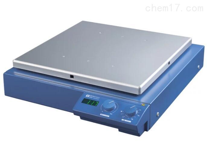 德国IKA KS 501 digital数显圆周振荡摇床