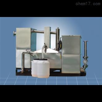 CJ/T隔油提升一体化设备