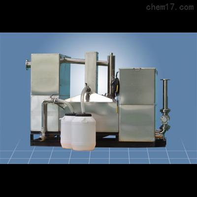 密闭式全自动排渣隔油提升设备