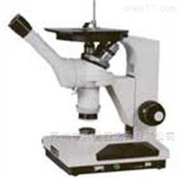 4XA倒置单目金相显微镜