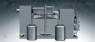 饭店气浮式隔油提升设备
