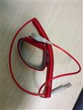 静电手环防静电手腕带(红色)