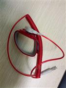 防静电手腕带(红色)