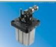 CKD止动气缸参数报价,M4GD2R-00-2