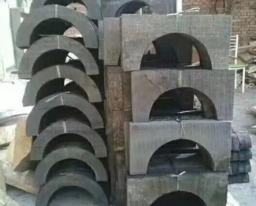 管道垫木 安装技术与技巧