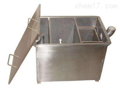 地埋式油脂分离器设备