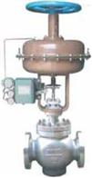 HWXP型轻小型精密气动调节阀
