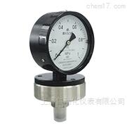 YPF -100 膜片压力表