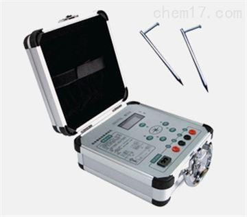 GS2571数字式接地电阻测试仪