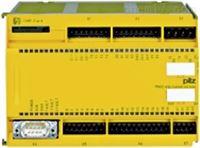 德國PILZ繼電器優勢,皮爾茲安全繼電器監控方式