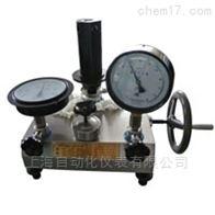 YJY-60 压力表校验器