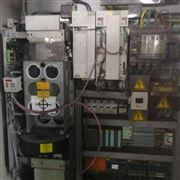 修复解决西门子变频器6SE7032运行几分钟报F008