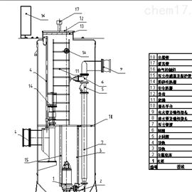 TOP智能型一体化预制泵站