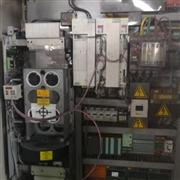修西门子6SE70变频器报过压/欠压-现场诊断