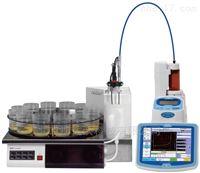 自动电位滴定仪-自动样品处理器