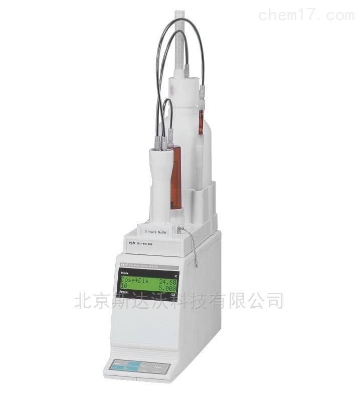 半自动滴定仪/配液器 APB-610