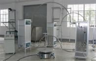 AY-BGL-020YIPX3/IPX4摆杆淋雨试验装置