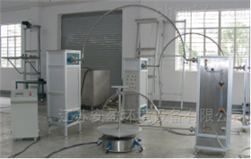 IPX3/IPX4摆杆淋雨试验装置