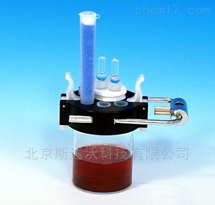 自动电位滴定仪-密封式滴定池