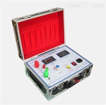 GSHL-100A回路电阻测试仪