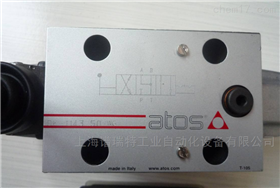 ATOS比例阀DHI系列技术资料