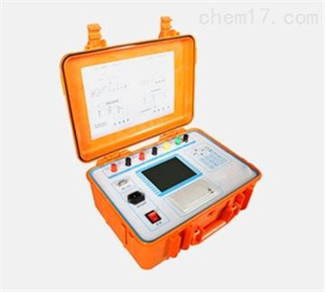GSQH-103便携式互感器校验仪